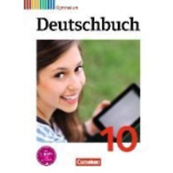 Deutschbuch - Deutschbuch 10 by Fred Vargas - 9783060619061 Book