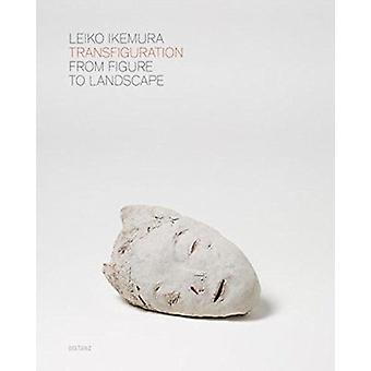 Leiko Ikemura - Transfiguration by Julian Heynen - 9783942405690 Book