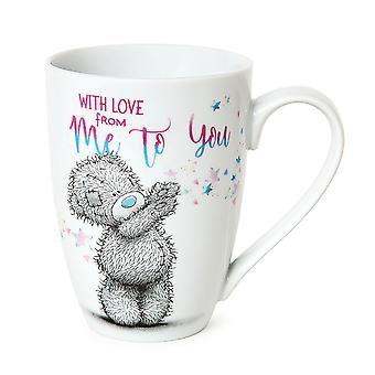 Me To You Mug with Love From (Boxed)