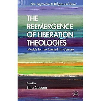 De opkomst van de bevrijding theologieën