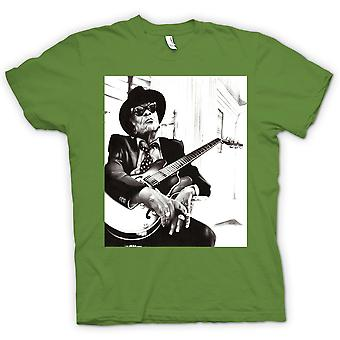 Kids T-shirt - John Lee Hooker - Blues