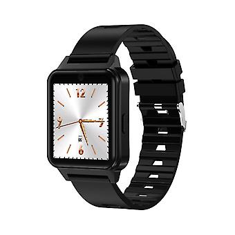 Smartwatch with support for SIM card-Black