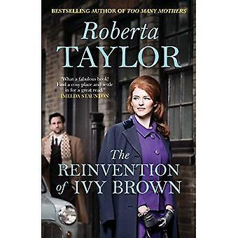 Die Neuerfindung des Ivy Brown: ein Roman