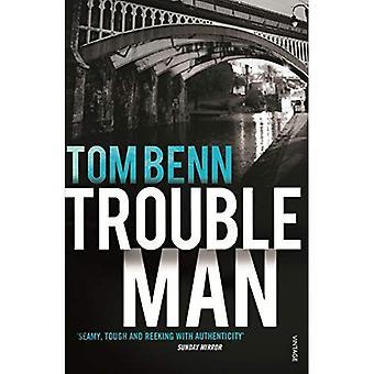 Problem Man (Bane 3)