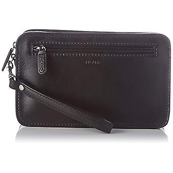 Picard Tuscany Black Women Hand Bag (Schwarz) 5.5x14x23 centimeters (B x H x T)