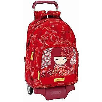 Safta Backpack for Children - Assorted Colors (Multicolor) - SF-661731-863
