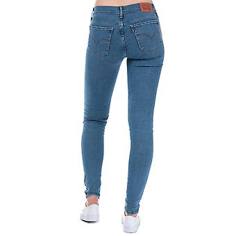 Womens Levi ' s 710 innovatie super skinny jeans in Chelsea Angels