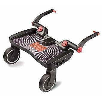 Lascal - buggy board maxi - black