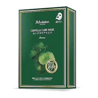 JM Solution Japan Centella Care Mask 5 sheets