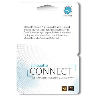 Silhouette Connect Plugin Download Card Silconn
