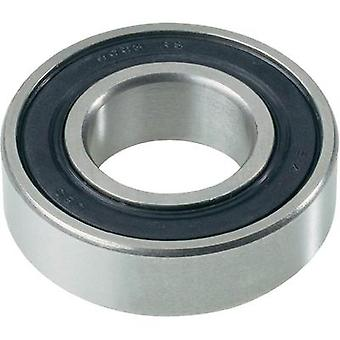 UBC Bearing 61806 2RS bore deep groove roller bearing /