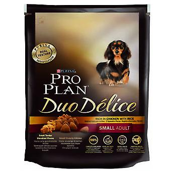 Pro Plan Duo Delice Small Adult Rice and Chicken (Dogs , Dog Food , Dry Food)