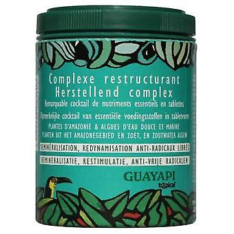 Guayapi Complex Resurfacing 80 Units / 750 Mg (Vitamins & supplements , Multinutrients)