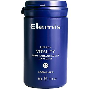Elemis Sp@Home Energy Vitality Body Enhancement Capsules