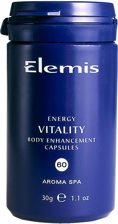 Vitalité Elemis Sp @ Home Energy Enhancement corps Capsules