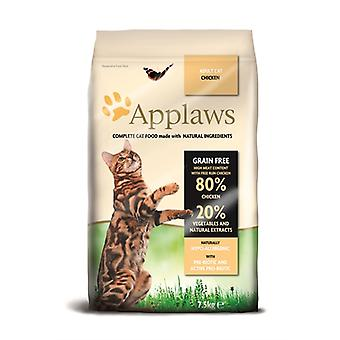 Applaws Cat Adult Huhn 2 Kg