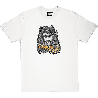 Frank Zappa Freak Out Men's T-Shirt
