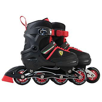 Ferrari Inline Skates 16B 38-41 (Outdoor , On Wheels , Skates)