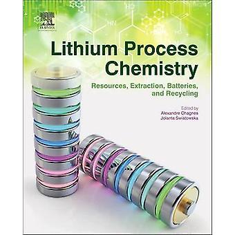 As baterias de lítio processo química recursos extração e reciclagem por alterações & Alexandre
