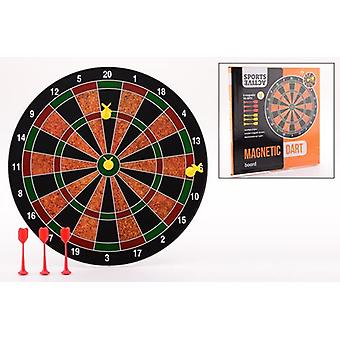 Sports Active Magnetisch Dartbord 20250