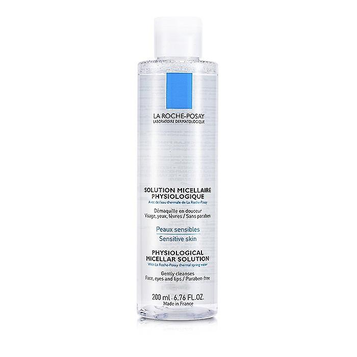 La Roche Posay Physiological Micellar Solution (Sensitive Skin) 200ml/6.76oz