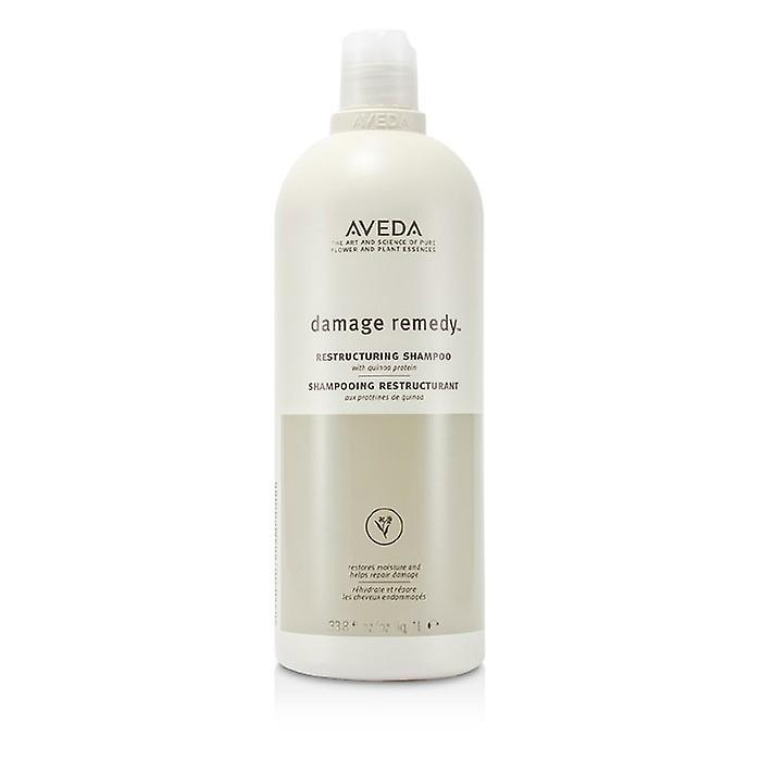 Aveda daño remedio reestructuración champú 1000ml / 33.8 oz