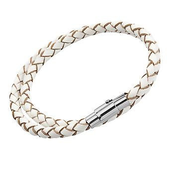 Burgmeister Leather bracelet, JBM4001-709