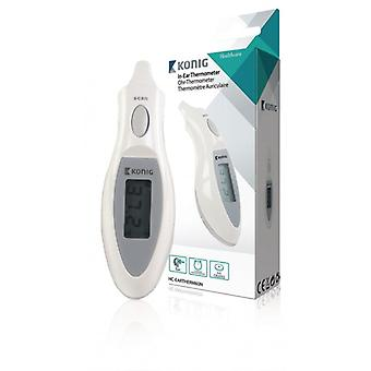 König Infrared in-ear ear thermometer