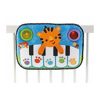 Fisher-Price piano pataditas (Toys , Preschool , Babies , Soft Toys)