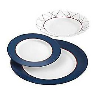 Luminarc Tableware 18 pieces Ceranity