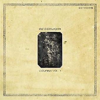 Reservoir - Cicurina 1 [Vinyl] USA import