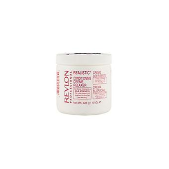 Revlon Realistic Conditioning Creme Relaxer - Mild 425g