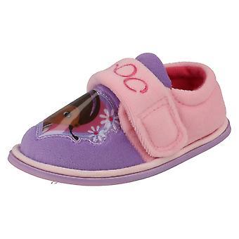 Meisjes Disney Casual Slippers Doc Daisy