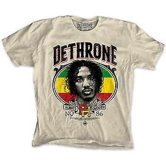 Detronisere den glatteste T-Shirt - kit