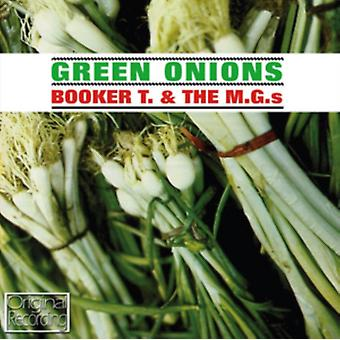 Green Onions by Booker T & The Mg'S