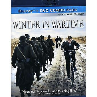 Winter in Wartime [BLU-RAY] USA import