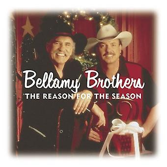 Hermanos de Bellamy - motivo de la importación de los E.e.u.u. de temporada [CD]