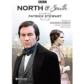 North & South [DVD] USA import