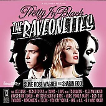 Raveonettes - ganska i svart [CD] USA import