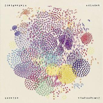 Jimi Goodwin - Odulek [CD] USA import