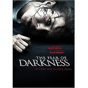 Frygten for mørke [DVD] USA import