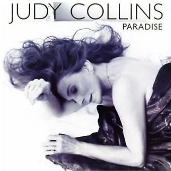 Judy Collins - Paradies [CD] USA import