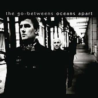 Intermediarios - Oceans Apart [CD] USA importar