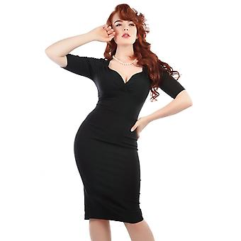 Collectif tøj Trixie blyant kjole