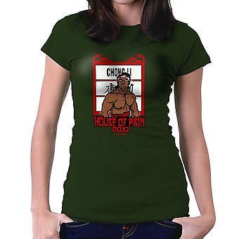 Chong Li House of Pain Bloodsport kvinder T-Shirt