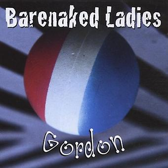 Barenaked Ladies - Gordon [CD] USA importerer