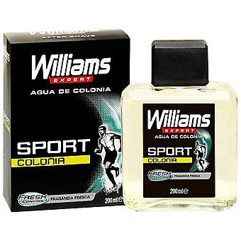 Williams Cologne Sport 200 Ml (Man , Perfumes , Perfumes)