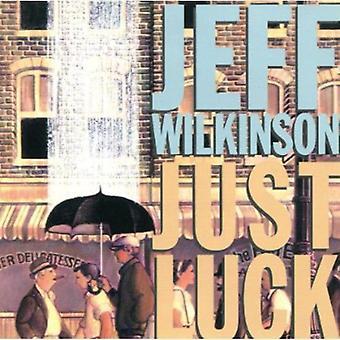 Jeff Wilkinson - bare held [CD] USA import