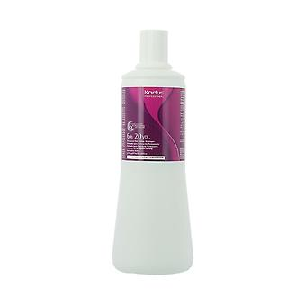 Kadus Semi-permanent hair developer 6% 20 Vol. 1000ml