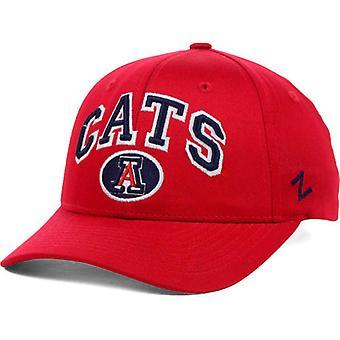 Arizona Wildcates NCAA Zephyr katte